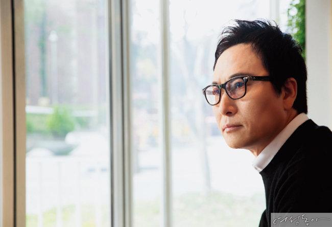 신인 문학상 받은 김종환의 노래