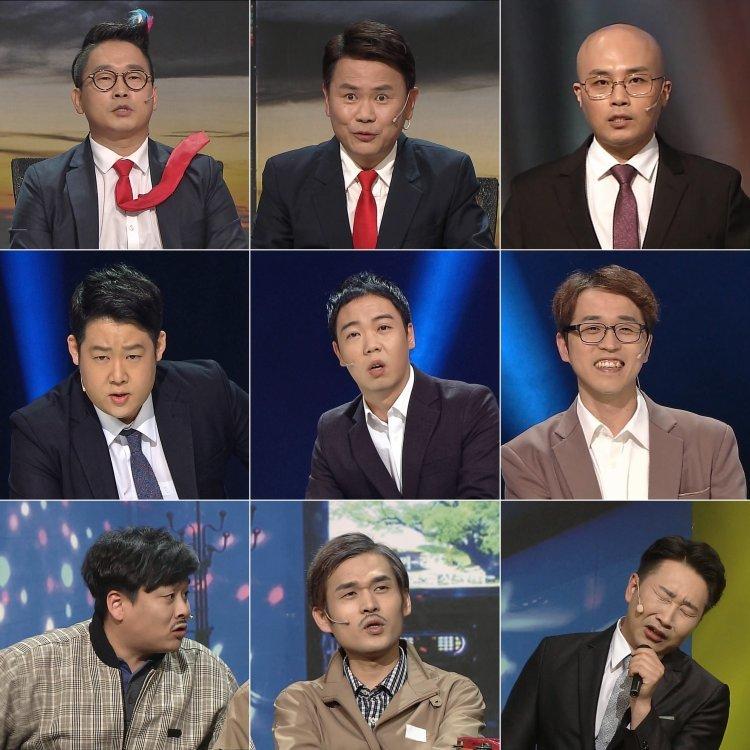 """신문 열독률 급상승? """"매일 신문 읽으며 풍자개그 소재 찾아"""""""