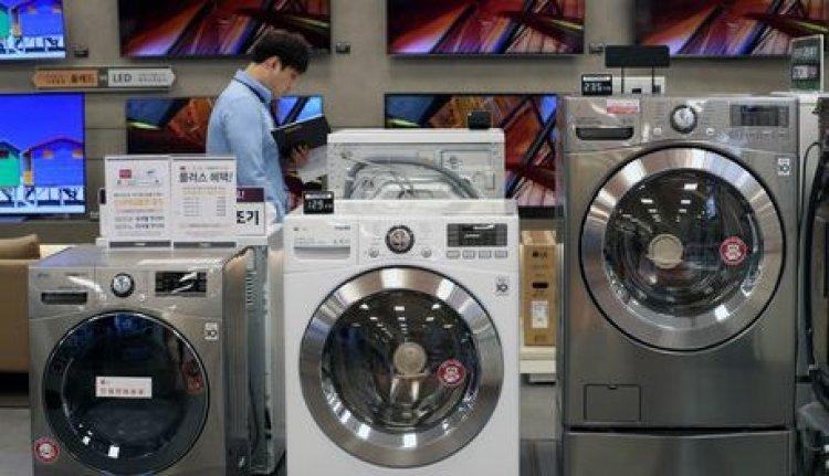 정부, 美 삼성-LG전자 세탁기 세이프가드 강력 저지