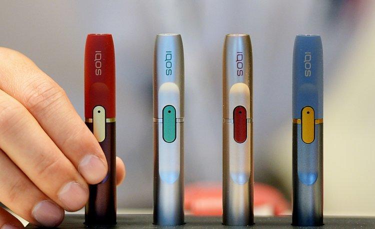 아이코스 세금 일반담배 90%로…430억 세수증대 효과