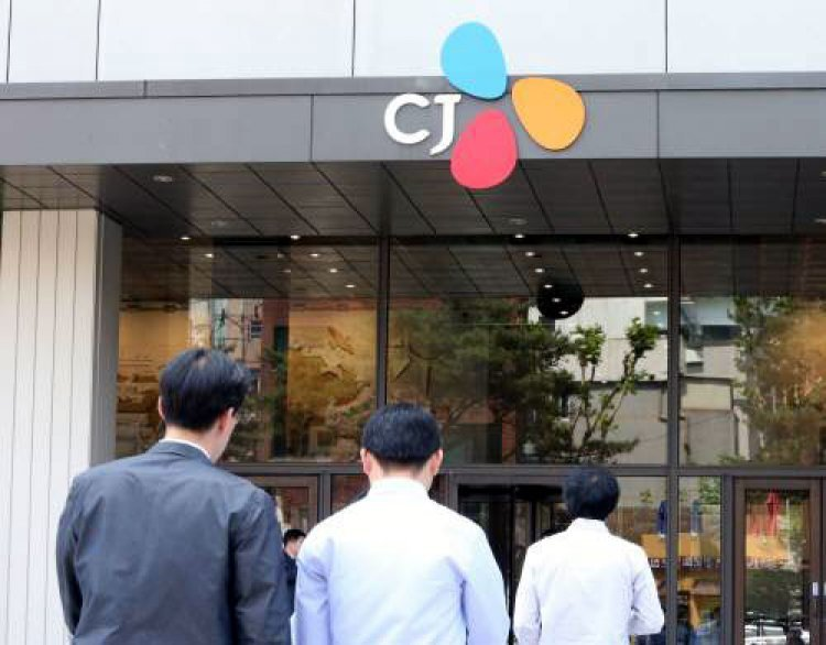 CJ 신규 임원 승진 42명, 역대 최대…최연소 임원은 39세