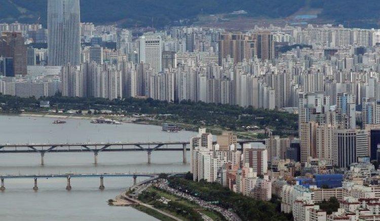서초·송파 '들썩'…강남4구 아파트값, 3개월만에 상승 전환