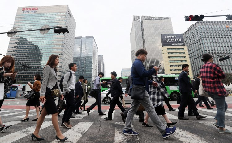 '워라밸'은 남의 나라 일…원치 않는 단기근로 '역대 최고'