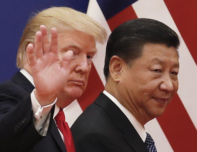 """경제학자들 """"내년 최대 위협은 미중 무역전쟁"""""""