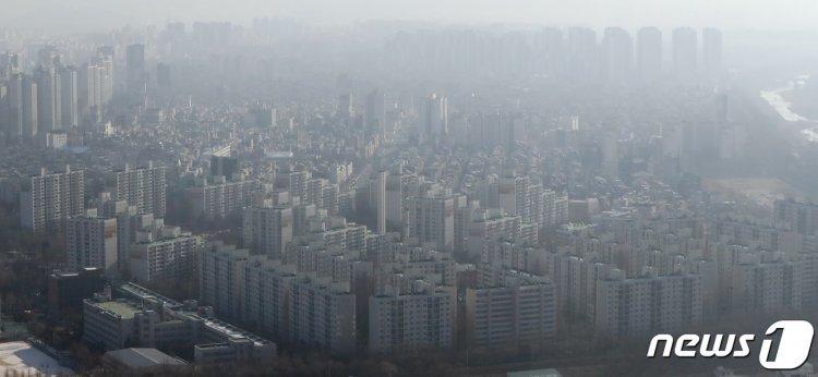 '거래절벽' 서울 아파트 시장…어떤 집이 팔렸나?