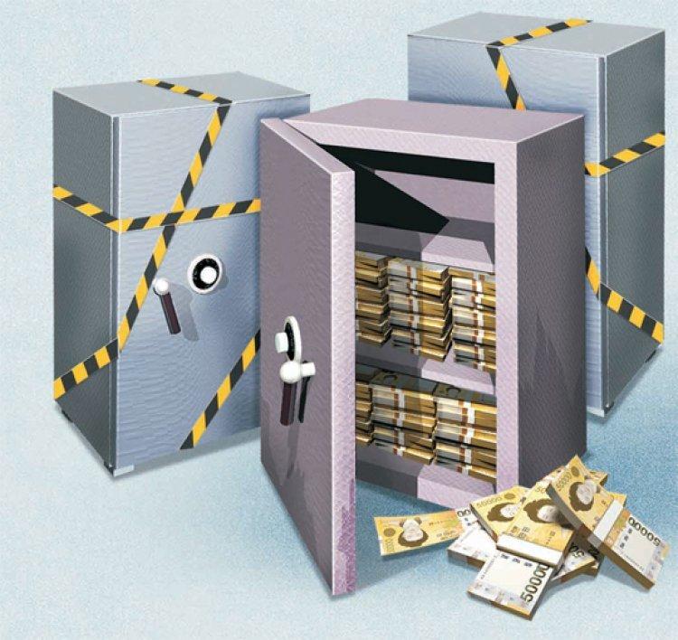 [단독]공공기관 사내 대출은 '규제 무풍지대'