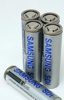 삼성SDI, '제2 테슬라' 美루시드모터스에 전기차 배터리 공급