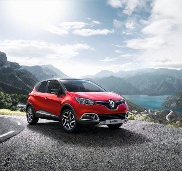 르노 '캡처', 유럽 소형 SUV 부문 3년 연속 판매 1위