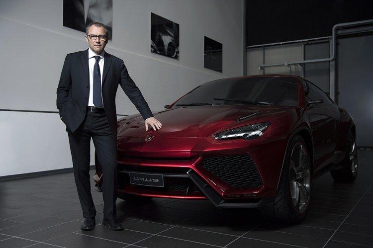 첫 SUV 출시 앞둔 람보르기니, 전용 도색공장 설립… 생산 규모 확대