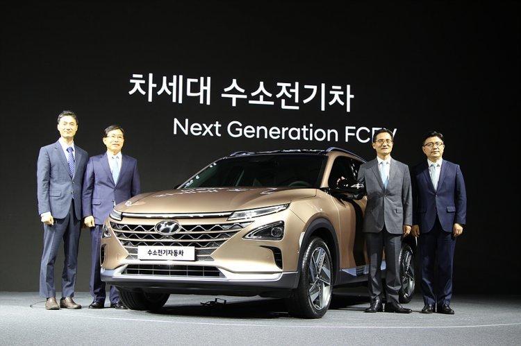 현대차, '차세대 수소전기차' 세계 첫 공개… 성능은?