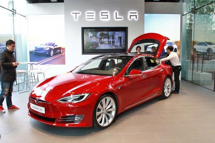 테슬라 모델S 90D, 전기차 보조금 지급 확정… 최대 2400만원