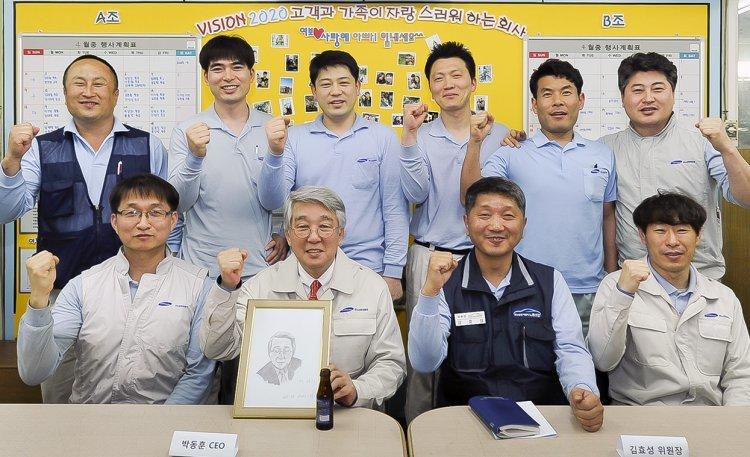 르노삼성, '3년 연속 파업無' 임금협상 타결… 쌍용차 이어 두 번째