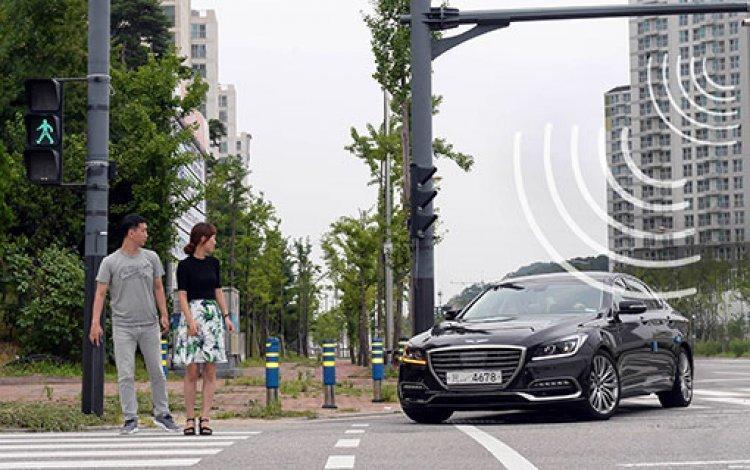 현대차, '2017 글로벌 100대 브랜드' 종합 35위·자동차 부문 6위