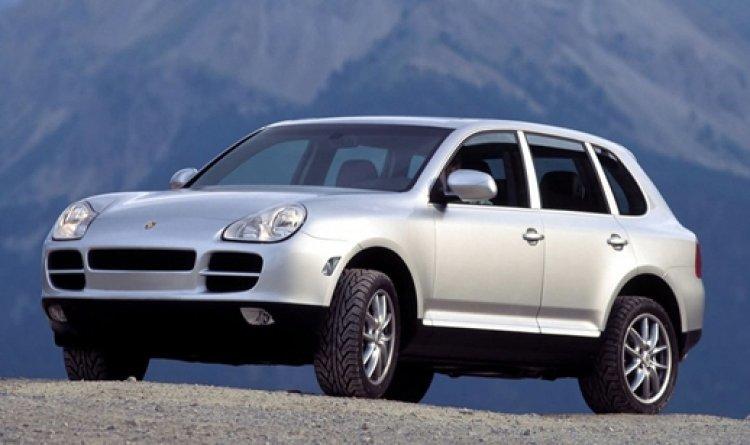 포르쉐·닛산 차량 385대 리콜…연료화재·에어백 불량 적발