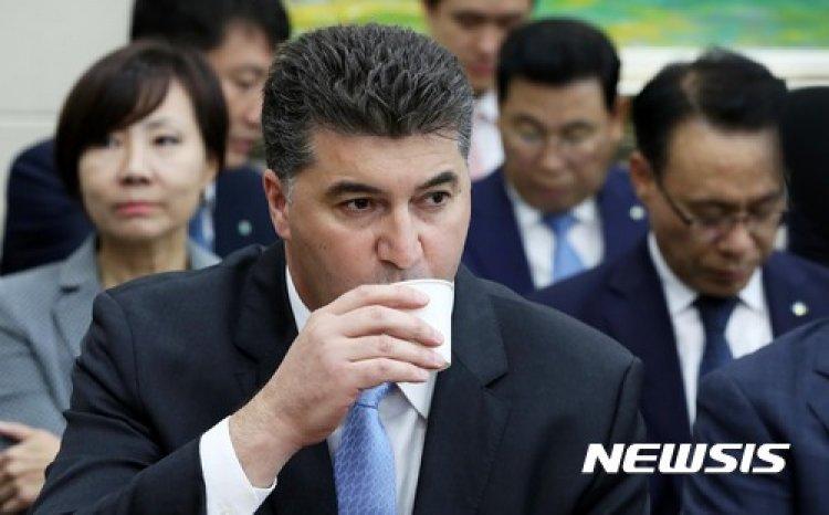 한국지엠, 가뜩이나 힘든데…노노갈등 파업