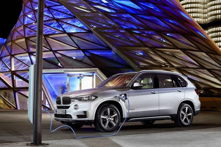 BMW, PHEV 3종 가격 공개…X5 i퍼포먼스 '1억420만원'