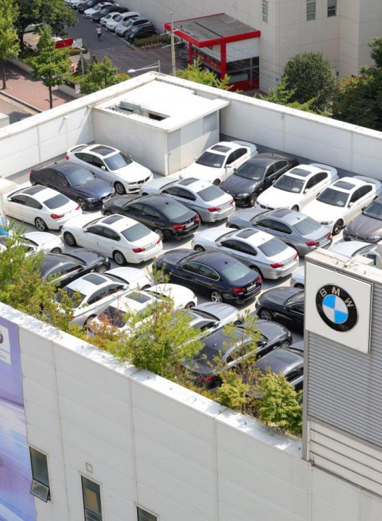BMW, 118d-미니쿠퍼D 등 6만5000여대 추가 리콜