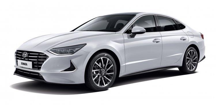 현대차, 8세대 쏘나타 출시… 최첨단·고효율·가격 전부 '혁신'