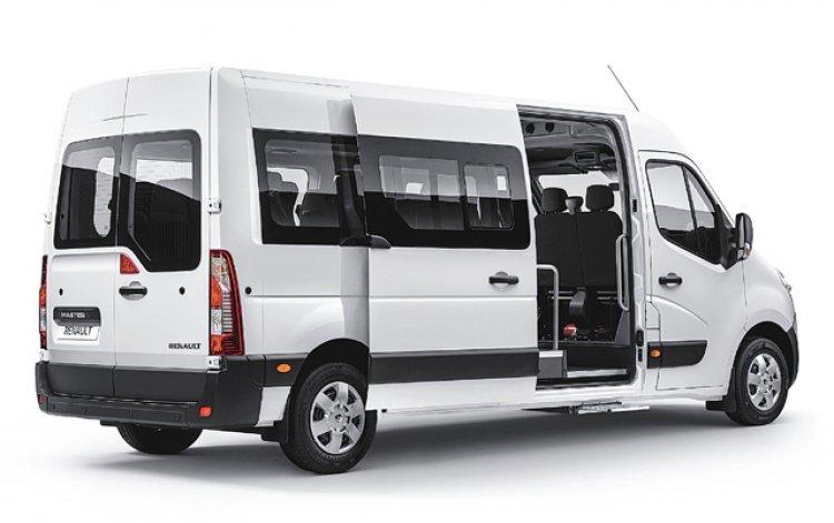 가격-안전-편의 갖춘 미니버스 새 강자