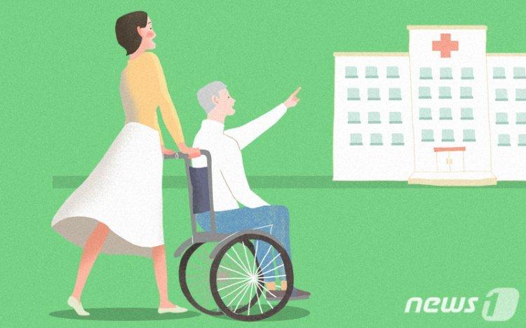 노년에 의료비 8000만원 필요한데 보험은 태부족