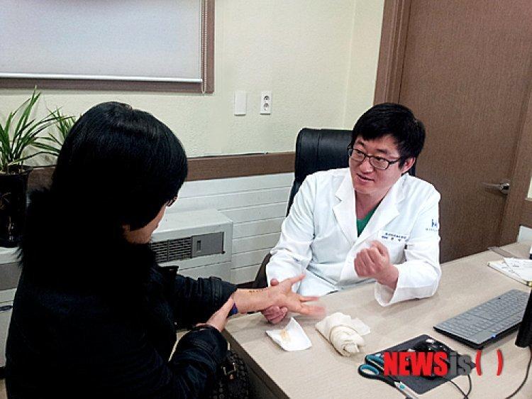 손·팔 이식 법제화…지정의료기관만 수행 가능