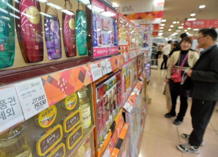 샴푸는 안심…소비자 선호 13종, 유해물질 기준 적합