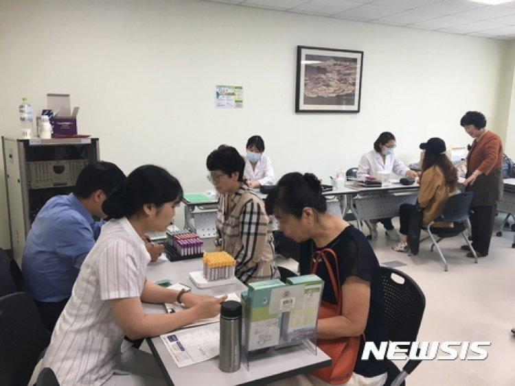 4년간 결핵 걸린 초등 교직원 3배 증가…교원 결핵방지 '방치'