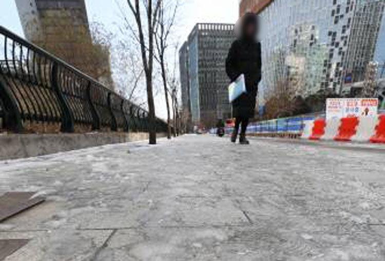 저체온증 3명 사망… 한파에 한랭질환 급증