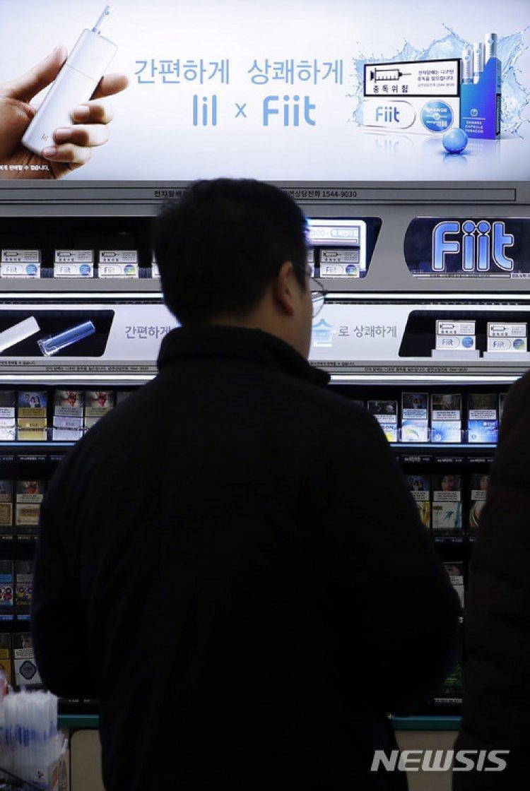전자담배 가격 이미 올랐는데…정부 3주간 '사재기 단속' 왜?