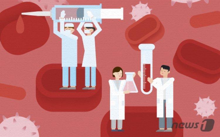 내가 1~2년 뒤에 암이 생긴다고?…피 한방울의 혁명