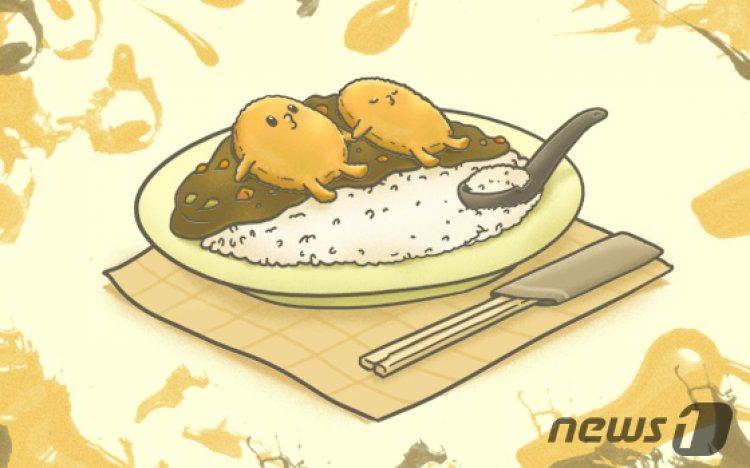 카레 먹으면 젊어진다?…매일 2스푼 먹으면 '활성산소' 뚝