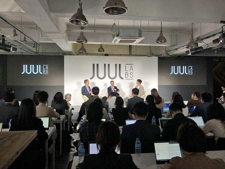 액상전자담배 '쥴(JUUL)' 아시아 최초 론칭…오는 24일 출시