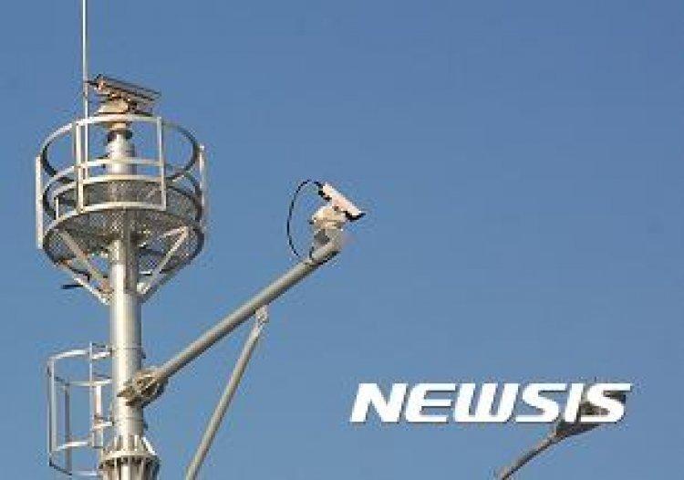 안갯속 도로, CCTV 등 첨단장비 도입한다