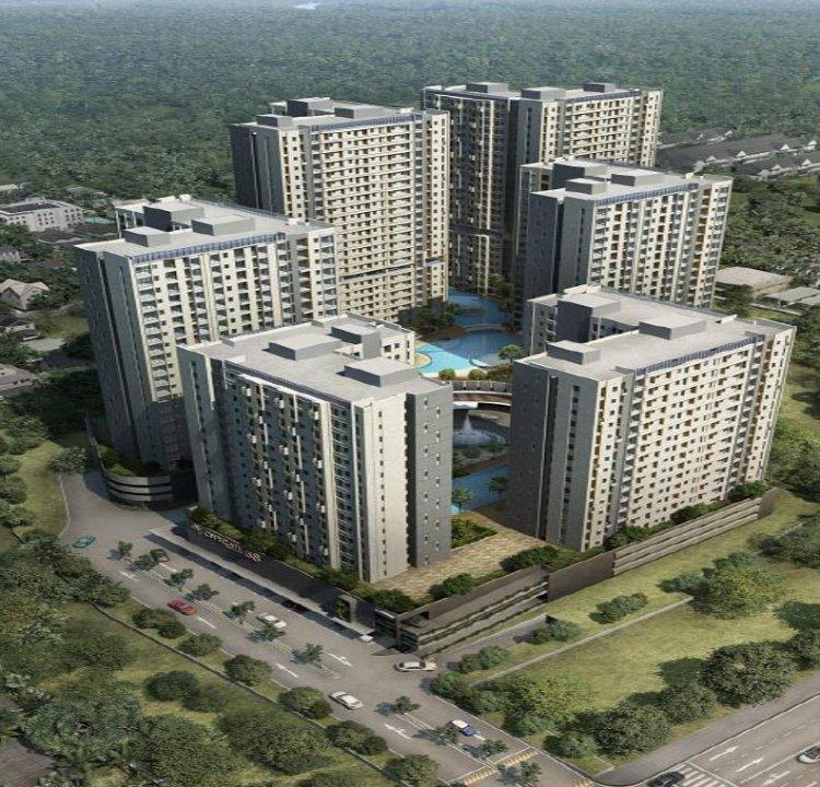 GS건설, 인도네시아 주택 개발 사업 진출… '1445가구' 아파트 공급