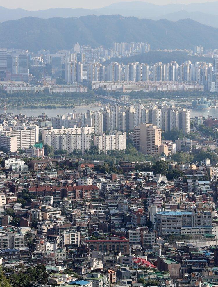 '돌파구없는 지방 부동산'…양극화 심화 어쩌나