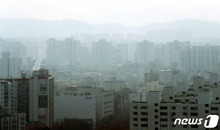2월 서울 아파트 계약 '총 49건'…10억 이상은 '단 3건'