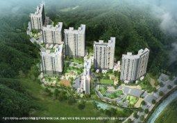 포스코, 대전 '반석 더샵' 분양 초읽기… 브랜드 단지 '열풍' 잇는다