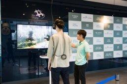 올림플래닛의 몰입형 3D 기술, VR 모델하우스로 탄생