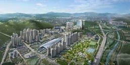 수도권 지식산업센터 특화설계 경쟁 치열