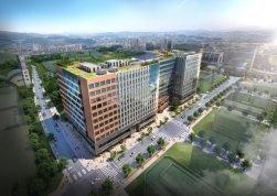 서울 접근성 좋은 지식산업센터 눈길
