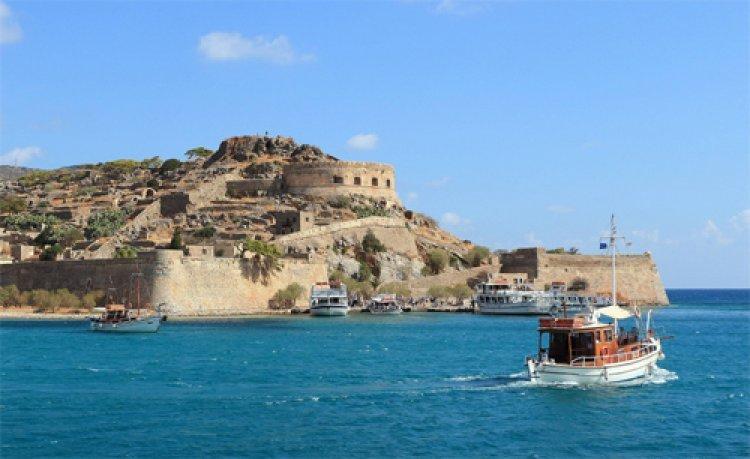 '조르바'를 꼭 닮은 원시美…여행의 본능을 보게되는 그리스 크레타섬