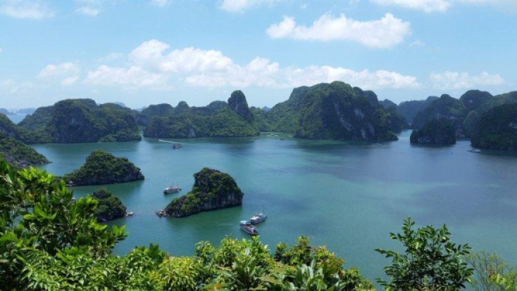 베트남 11위→4위, 한국인 많이 찾는 여행지로 급부상