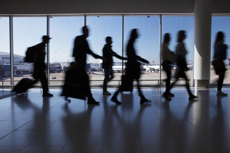 해외여행, 성수기에 비수기보다 2.2배 ↑…격차는 크게 줄어