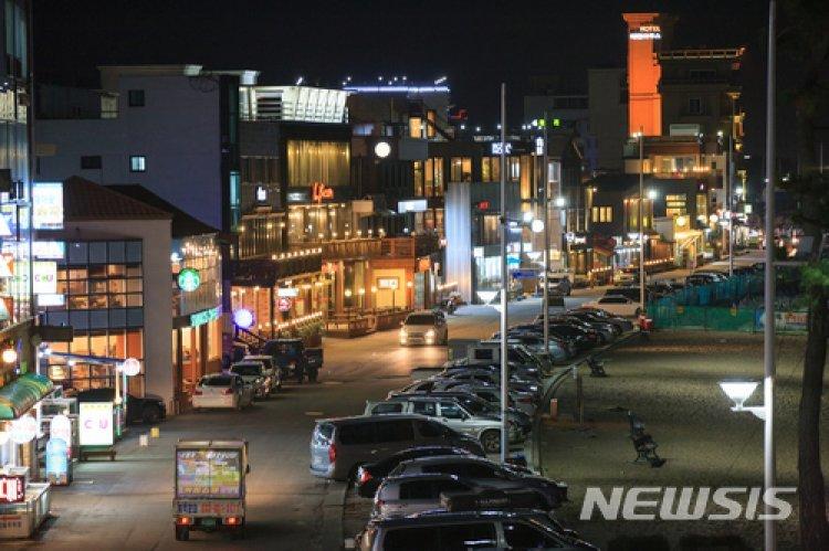 강원, 올림픽·KTX 힘입어 부산 제치고 '해돋이 여행지' 우뚝