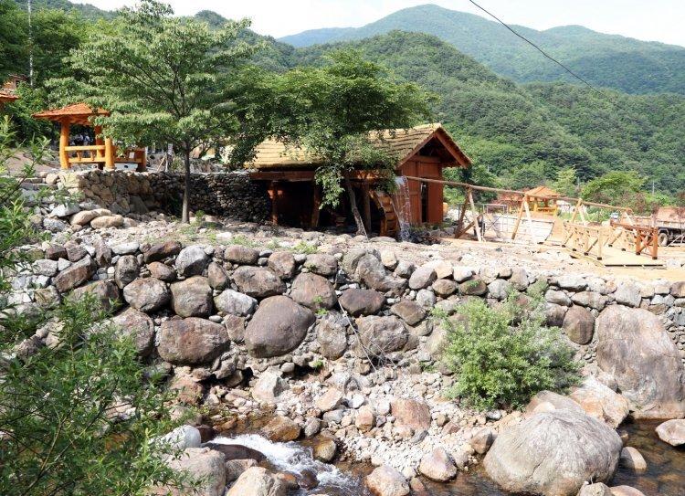 하동 '탄소 없는 마을', 경남대표 생태관광지 지정