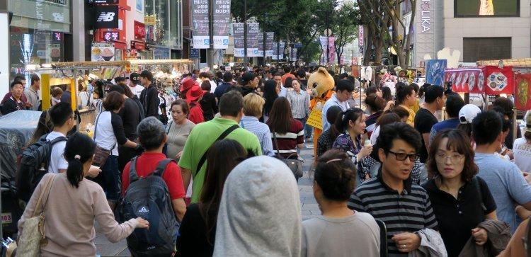 빅데이터로 서울 관광상권 분석한다