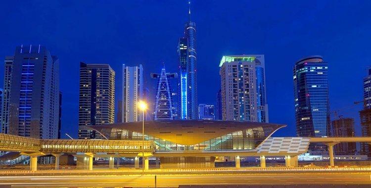 경비 부담 덜어볼까… 알뜰한 하루 두바이 여행 코스