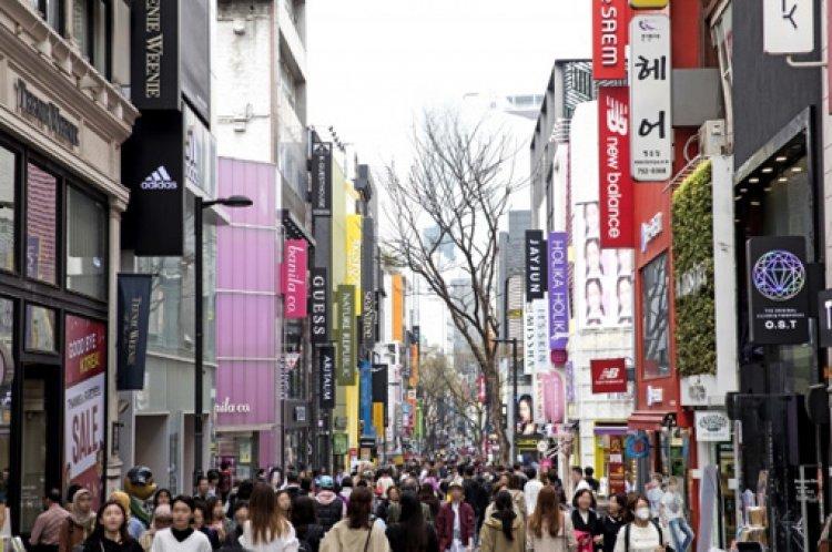 한국관광 선호도 조사해보니…베트남 가장 높고, 일본선 가장 낮아