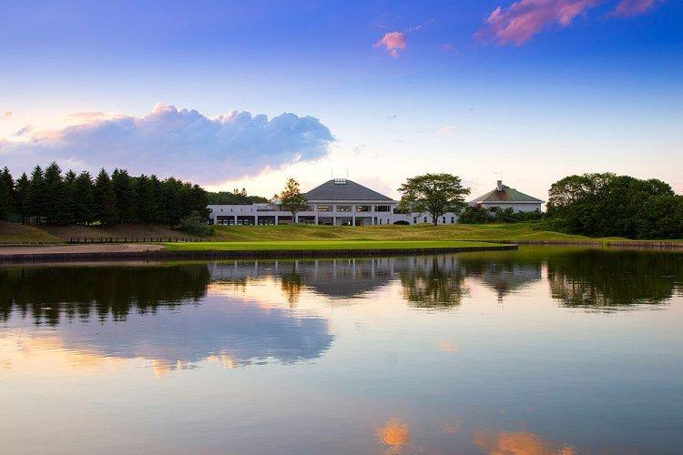 여름 홋카이도 골프 여행, 숙소 어디가 좋을까?