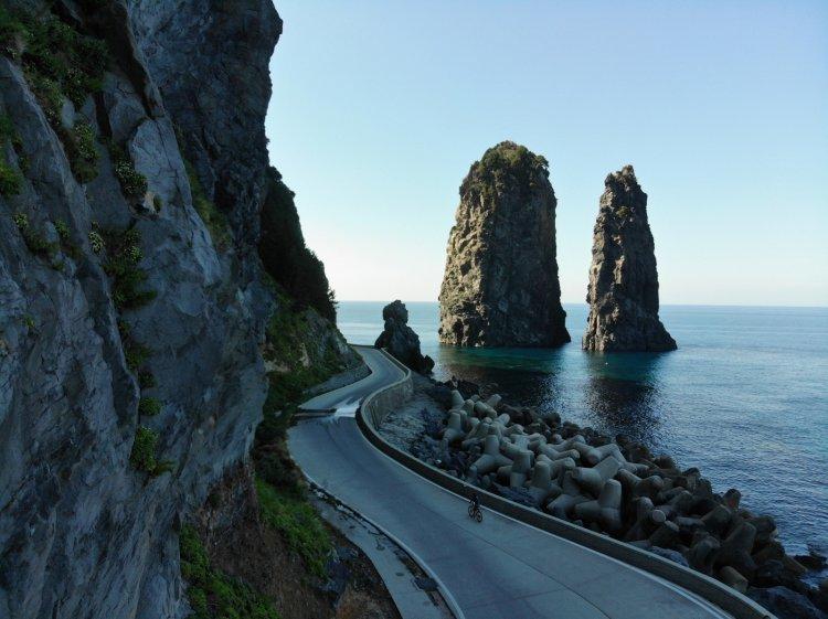 울릉도부터 제주도까지…'아름다운 자전거 여행길'은 어디?